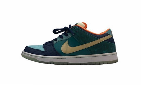 "Nike Dunk Low Premium SB QS ""MIA Skate Shop"""