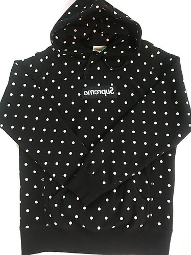 Supreme S/S 12 CDG Hoody - Size L