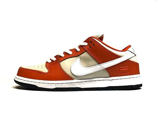 """Nike Dunk Low Premium SB """"Orange Box"""""""