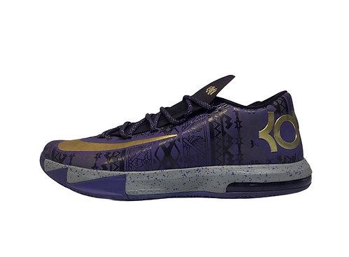 "Nike KD VI ""Black History Month"""