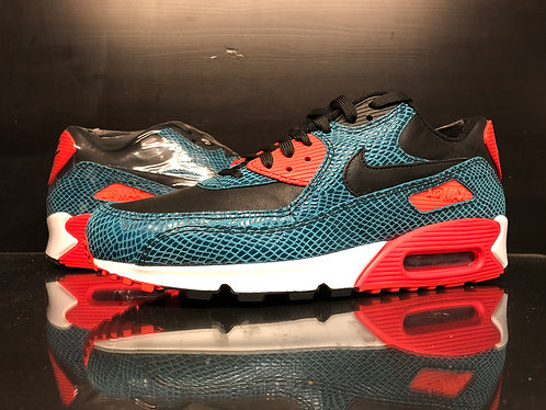 Nike Air Max 90 Infrared Snake - 10.5