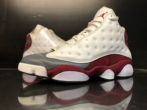 Air Jordan 13 Grey Toe 2005 - Sz 9.5