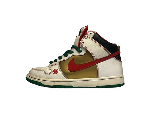 "Nike Dunk High Pro SB ""Money Cat"""