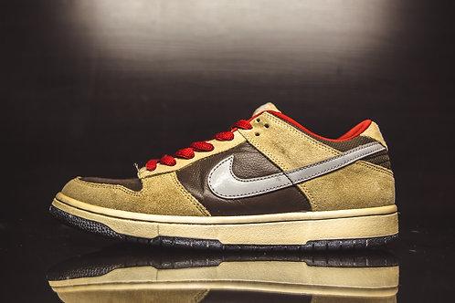 "Nike Dunk Low Pro SB ""Linen"""