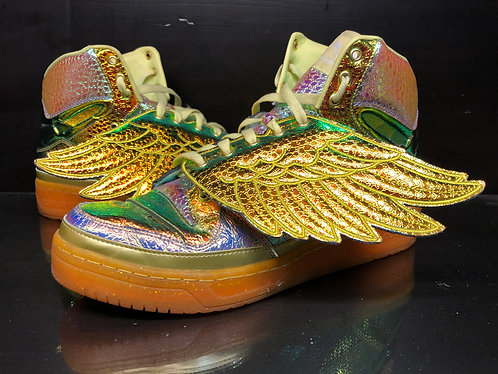 Adidas x Jeremy Scott Foil Wing - 12