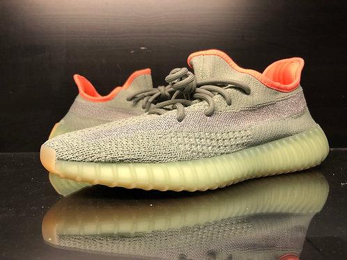 "adidas Yeezy Boost 350 V2 ""Desert Sage"" - Sz 9"
