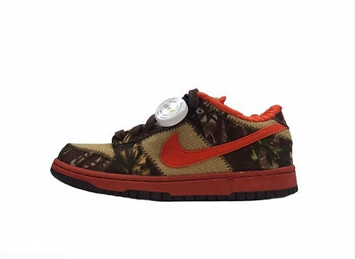 """Nike Dunk Low Pro SB """"Reese Forbes Hunters"""""""