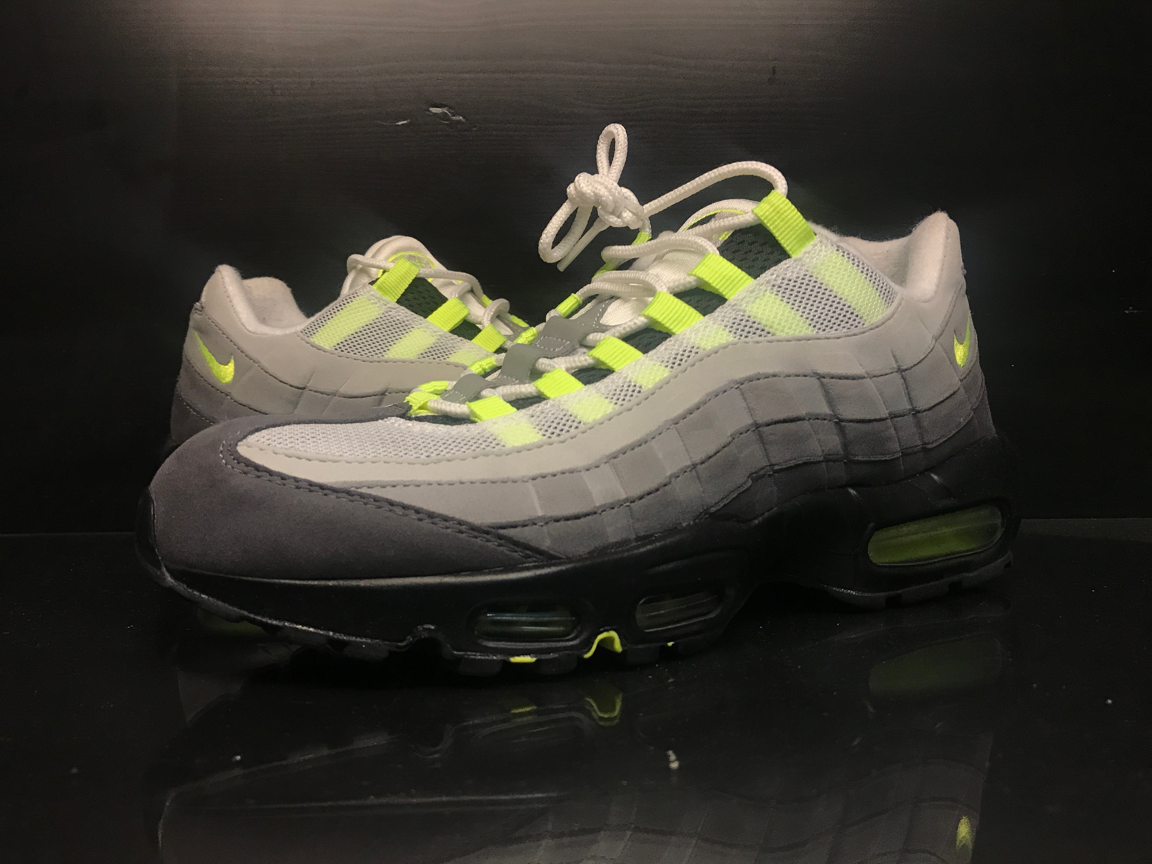 Nike Air Max 85 Neon Grn 10 | illerylb