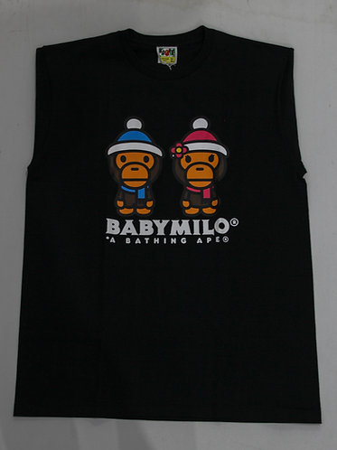 Bape Baby Milo Tee
