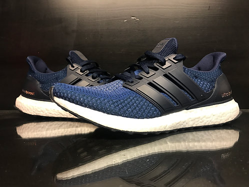 Adidas UltraBoost 2.0 'Collegiate Navy' - Sz 10