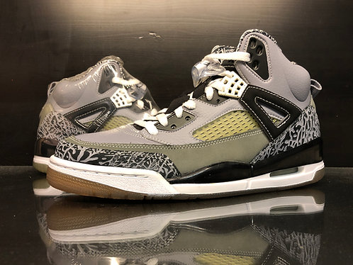 Jordan Spiz'ike Black/Grey - Sz 9