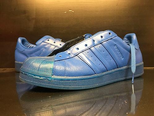 Adidas Superstar Festival Pack Blue - Sz 10