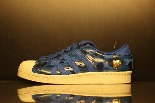 UNDFTD x Bape Superstars