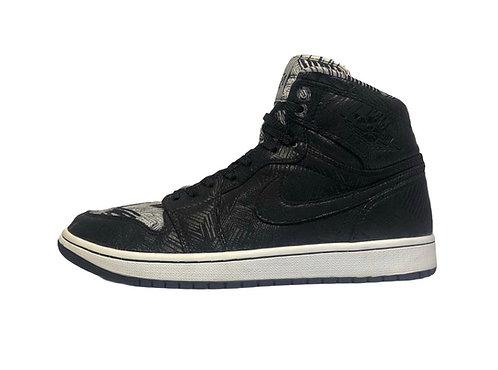 Jordan 1 High BHM