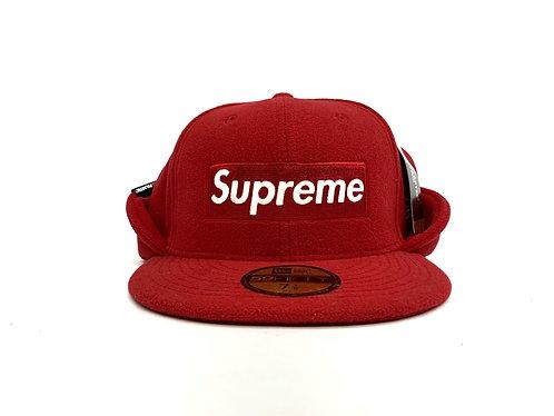 Supreme Polartec Fleece Cap