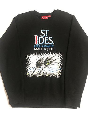 St. Ides Supreme Crewneck - Size M