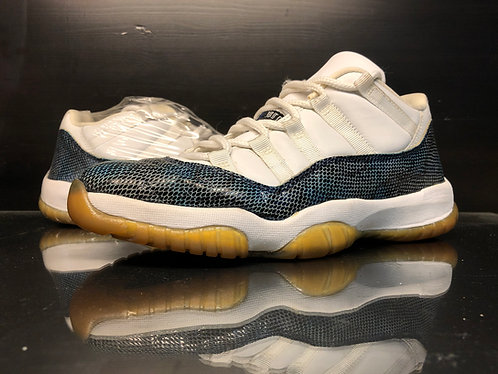 Air Jordan 11 Snakeskin Low - 9