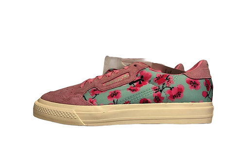 "Adidas Continental Vulc ""Arizona Flower"""