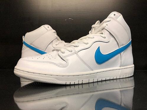 Nike SB Dunk High TRD Mulder Sz 14