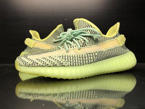 Adidas Yeezy Boost 350 V2 Yeezreel Sz 9