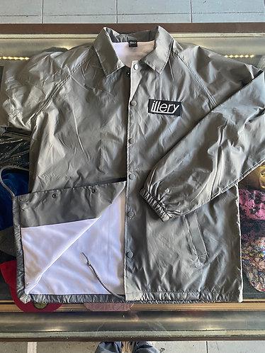 Illery Coaches Jacket