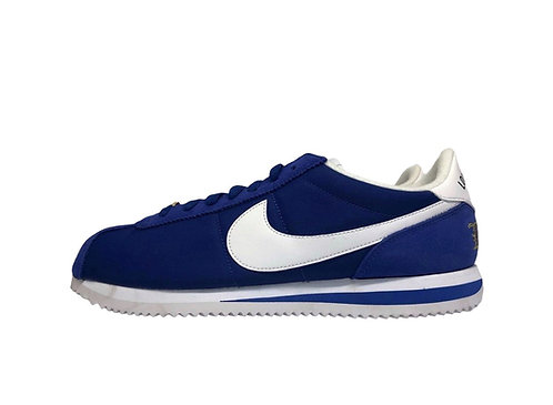 Nike Cortez Basic Nylon - Long Beach - Sz 10