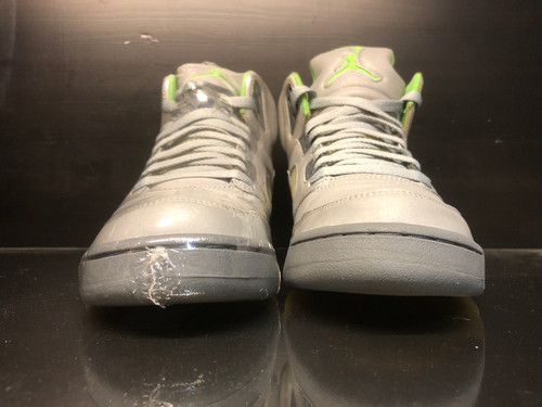 2ab3ac9184e Air Jordan 5 Green Bean - 9