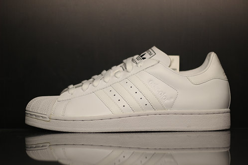 Adidas AllStar 35th Annual All White - Sz 11