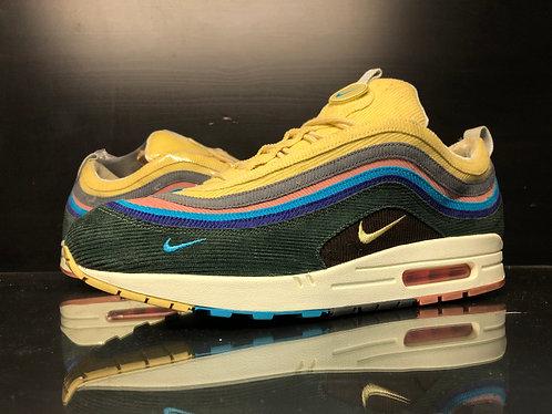 Nike Air Max 1/97 Sean Wotherspoon - Sz 13