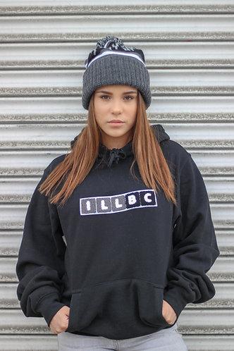 """Illery Hoody """"IllBC"""""""