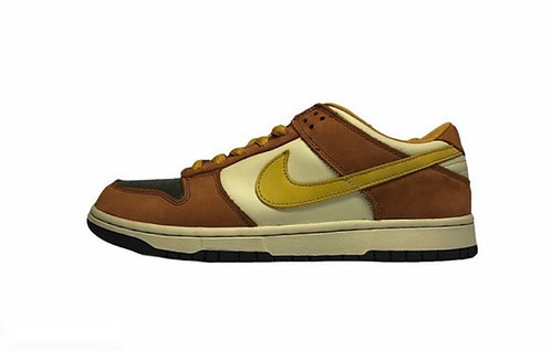 "Nike Dunk Low Pro SB ""Vapor"""