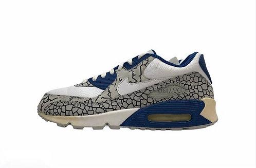 "Model: Nike Air Max 90 Premium ""Hufquake"""