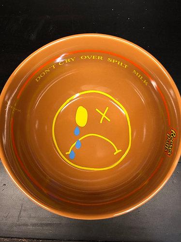 Travis Scott Reeses Bowl