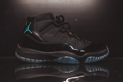 Air Jordan 11 Retro 'Gamma Blue' - Size 9.5