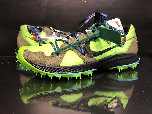 Off White Nike Zoom Terra Kiger 5 - Sz 12.5