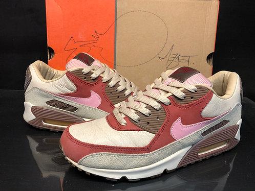 Nike Air Max 90 DQM Bacon w/Signed Box - Sz 10
