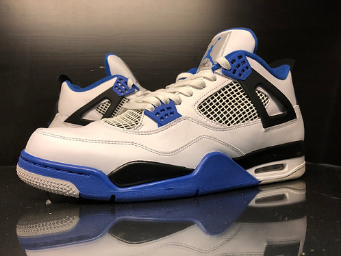 "Air Jordan 4 Retro ""Motorsport"" - Sz 14"