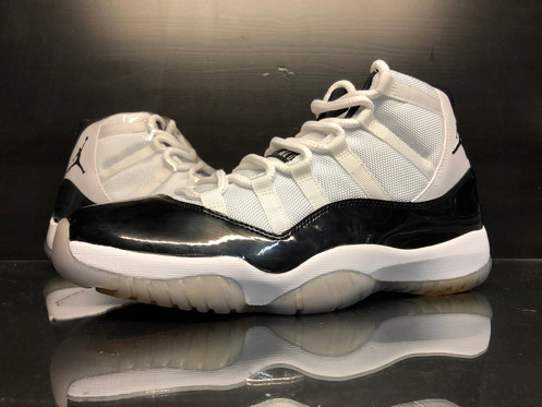 best sneakers e03f9 683ef Air Jordan 11 Retro 'Concord' 2011 - 10.5