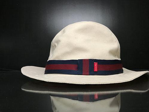 White Cabana Hat