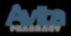 Avita Pharmacy - New Logo - No Tag 2 col