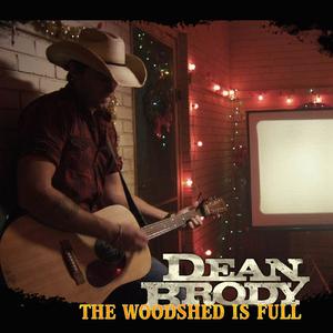 Dean woodshed