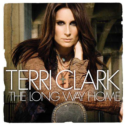 terri-clark-the-long-way-home