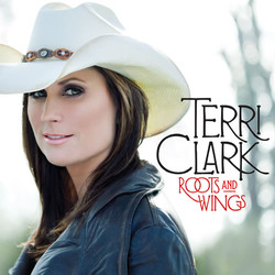 Terri Roots and wing