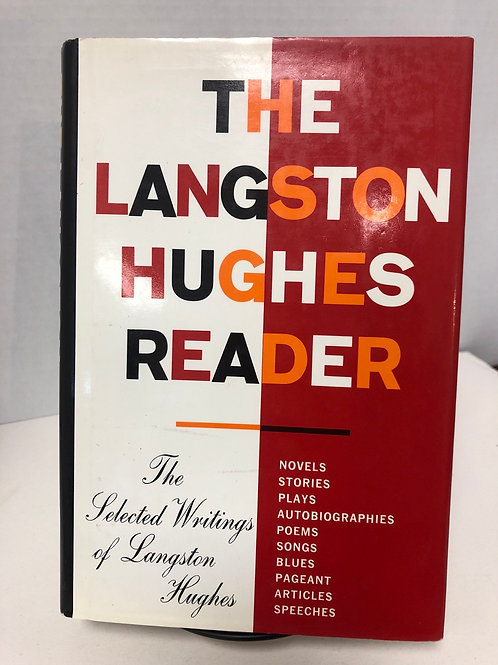 The Langston Hugges Reader