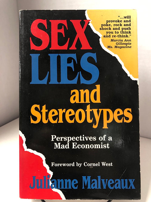 Sex, Lies, and Stereotypes