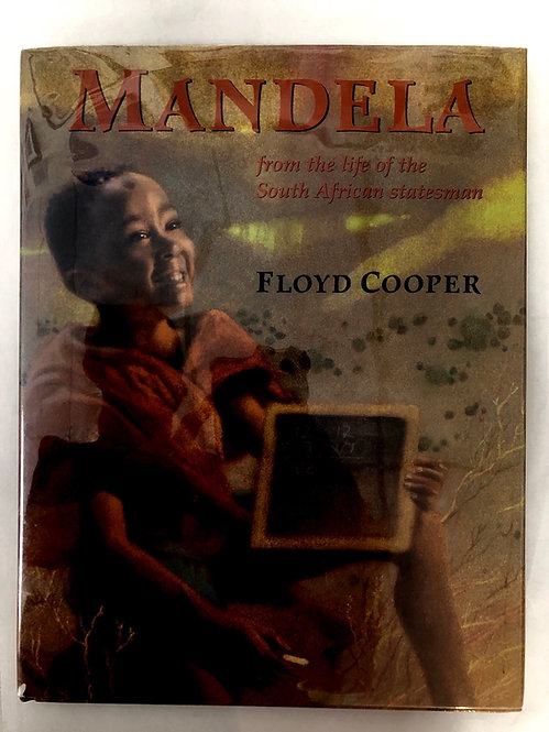 Mandela: from the life of the South African stateman