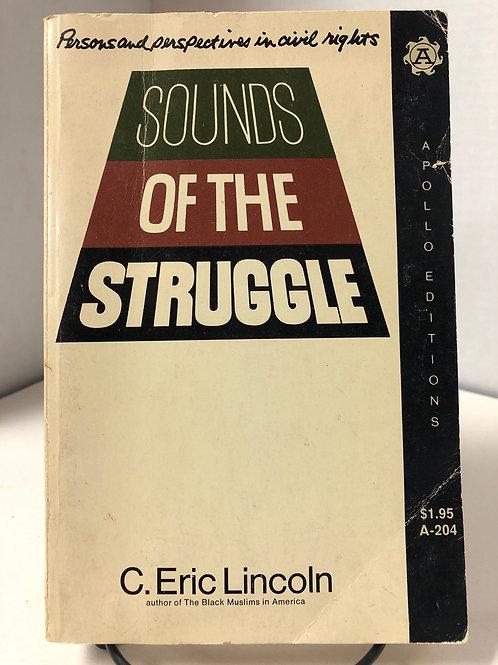 Sounds of the Struggle