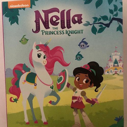 Nella: The Princess knight