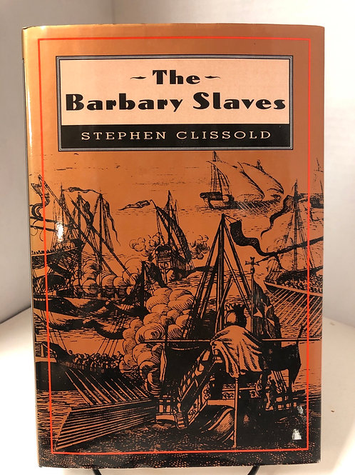 The Barbary Slaves