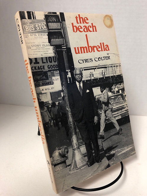 The Beach Umbrella